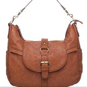 Handbags - Kelly Moore B Hobo camera bag with divider